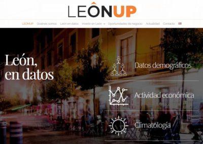 León UP