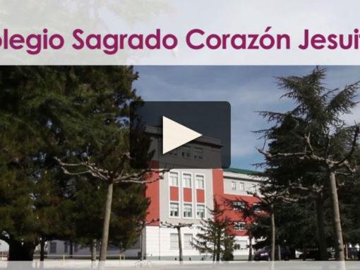 Colegio Jesuitas Sagrado Corazon