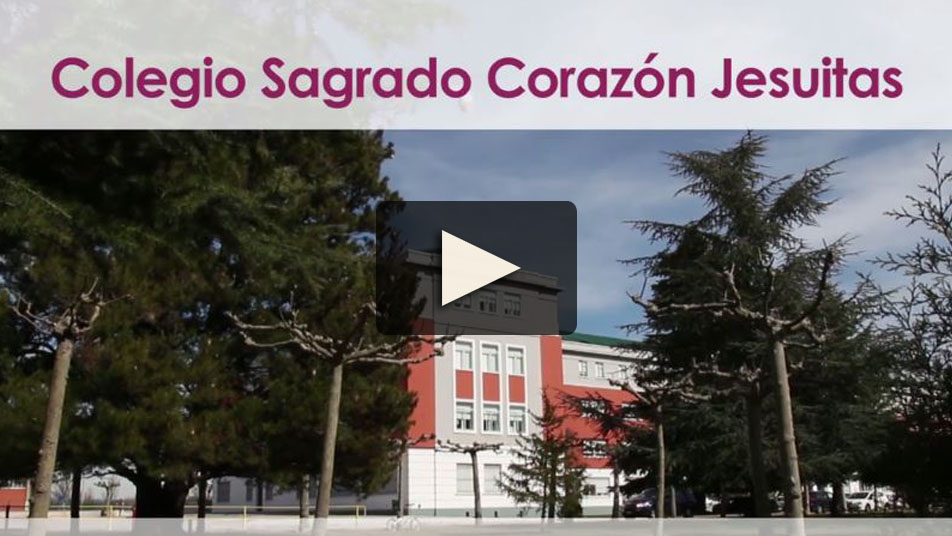 Colegio Jesuitas Sagrado Corazón