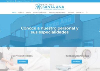 Policlinica Santa Ana