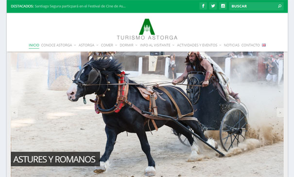 Turismo Astorga