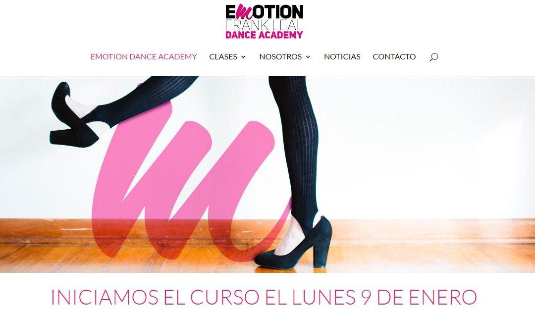 Emotion Dance Academy