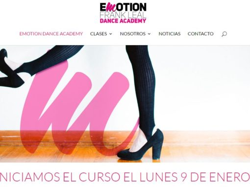 Emotion Dance Academy