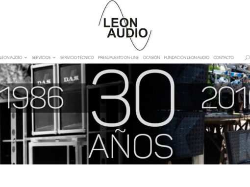 León Audio