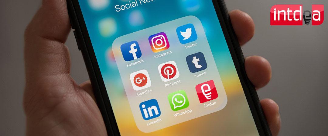 Redes sociales en España en 2018
