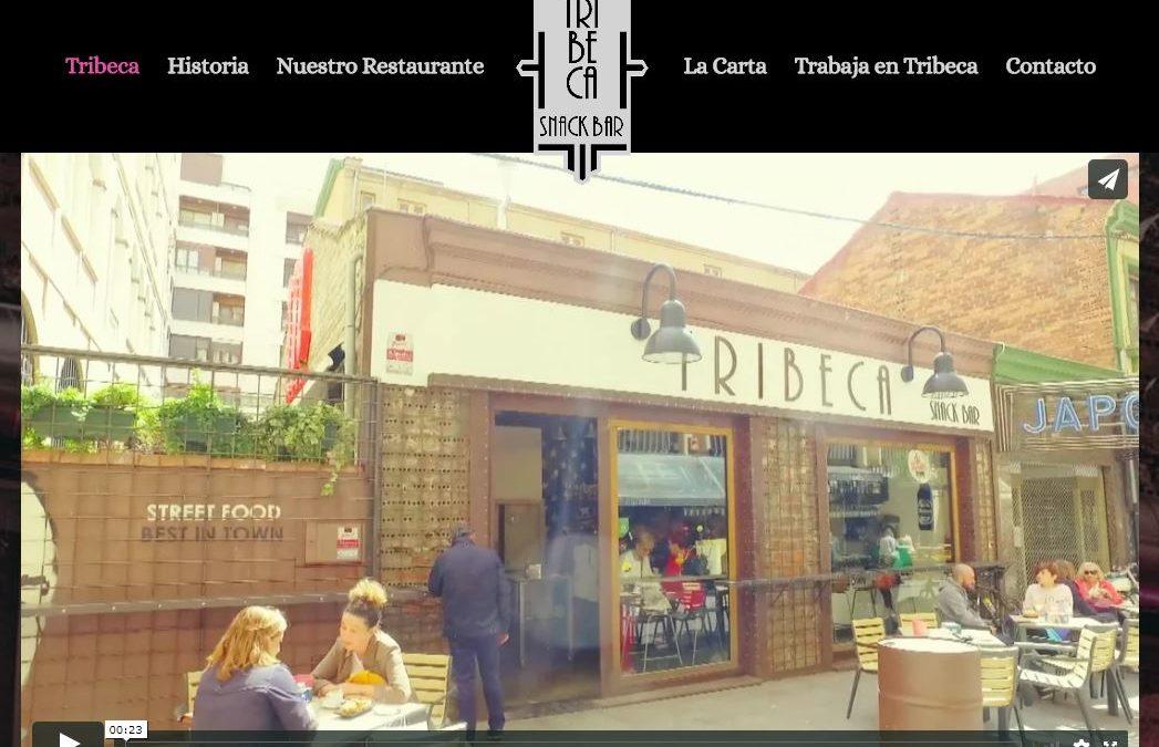 Tribeca Snack León