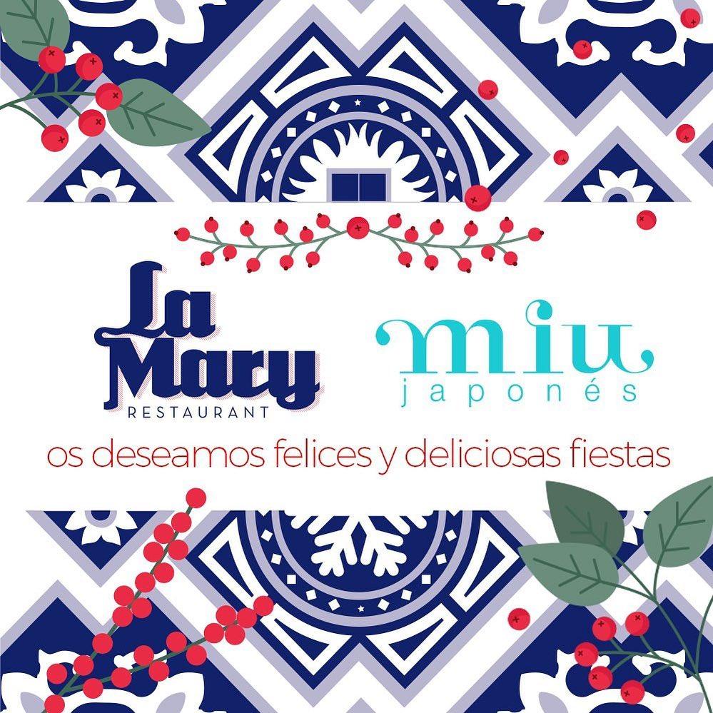 La Mary Restaurant - Miu Japonés