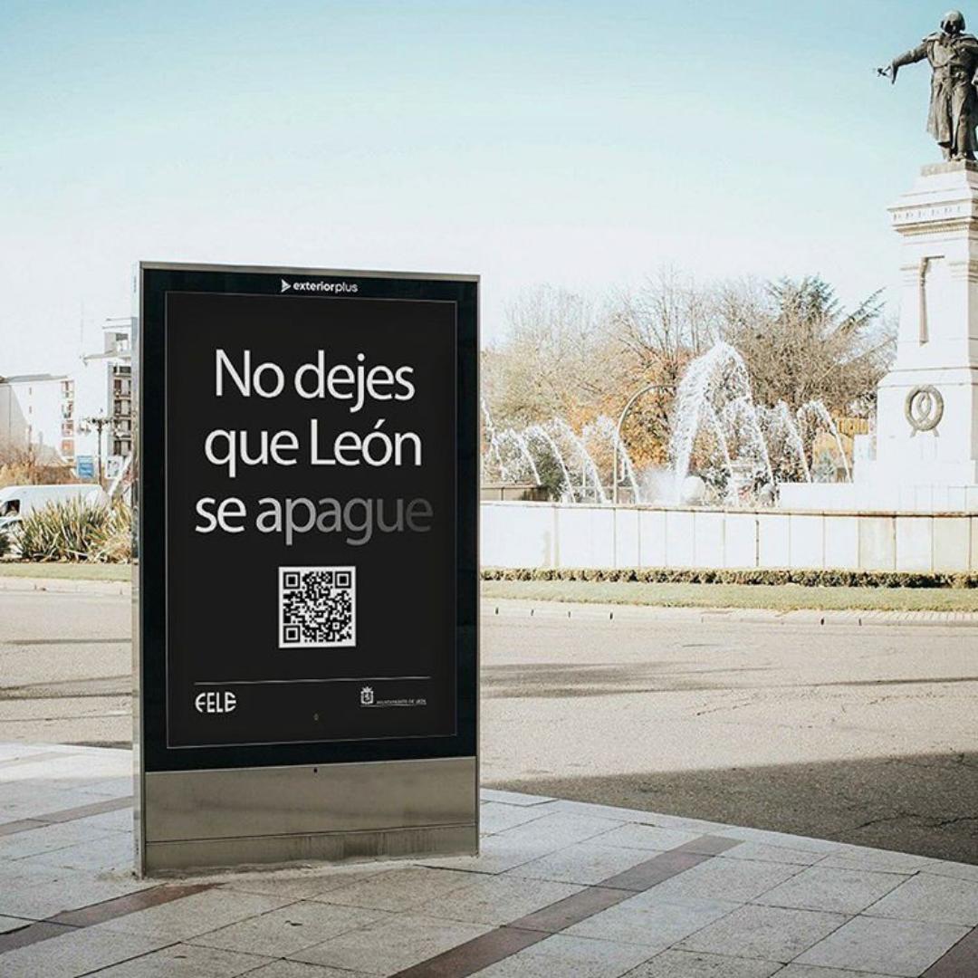 Elige León